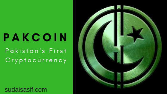 PakCoin – Pakistan's First Premium Cryptocurrency