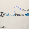 WordPress: What about the 'P'?