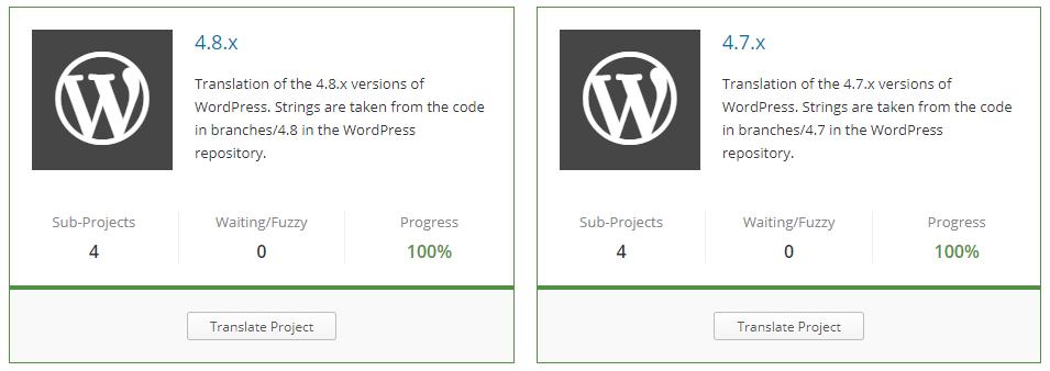 Translating WordPress into Urdu