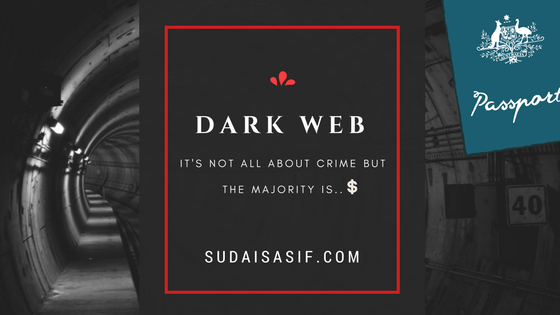Exploring the Dark Web – It's Not All About Crime but…